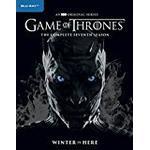 Game of Thrones - Season 7 [Blu-ray] [2017]